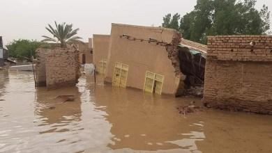 Photo of غرفة طوارئ الخريف تنشر احصائية صادمة للمنازل المتضررة