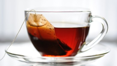 Photo of تعرف على أنواع الشاي المختلفة وفوائده للصحة .. أسود وأخضر وأبيض