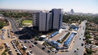 Photo of محافظ بنك السودان يعد بتنفيذ مقترح مبادرة دعم طلاب جامعة أم درمان الإسلامية