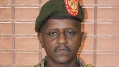 Photo of الناطق باسم الجيش السوداني: اتهام القوات النظامية بالتواطؤ في تطبيق الحظر مردود على من وجهه