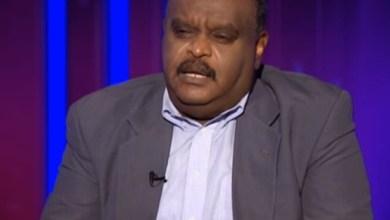 Photo of الشفيع خضر: هذا هو سر علاقتي بحمدوك والشيخ خضر!!