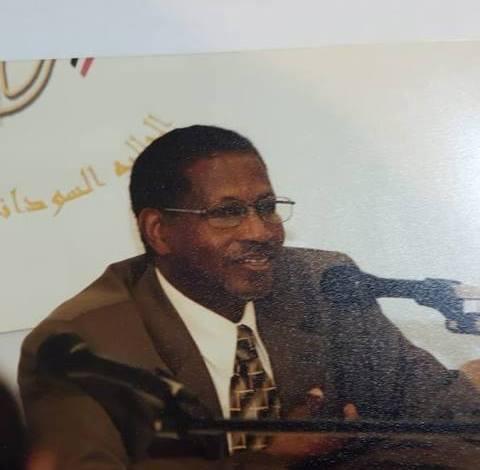 التجاني عبدالقادر