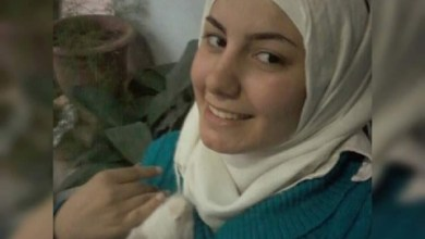 Photo of محجبة في مسلسل سوري