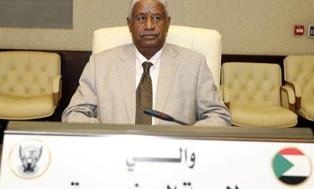 عبد الله ادريس الكنين