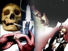 الشرطة: المجتمع يعاني من انتشار المخدرات والخمر والشيشة