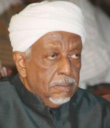 أبوسبيب: مبادرة «الميرغني» للوفاق الوطني لن تنجح