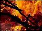 حريق هائل بشاحنة يثير الرعب بمدينة ربك