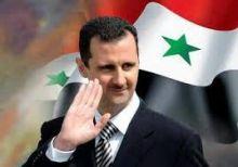 رئيس برلمان سوريا يعلن فوز الأسد فوزا ساحقا في الانتخابات
