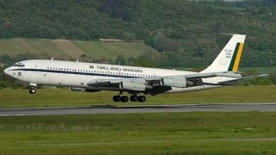 Photo of الطائرة الرئاسية البرازيلية