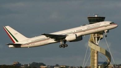 Photo of طيران المكسيك ( Boeing 757 )