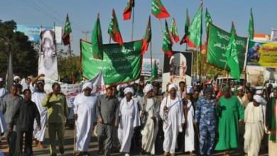 Photo of حكم الاحتفال بالمولد النبوي.. الإفتاء ترد على المتشددين