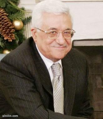 السيد محمود عباس - الرئيس الفلسطيني