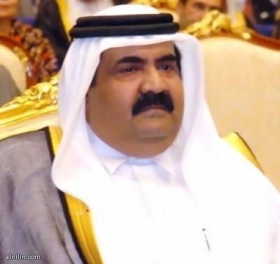 حمد بن خليفة آل ثاني - أمير دولة قطر