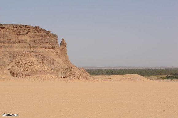 السودان مهبط التوراة ومجمع البحرين