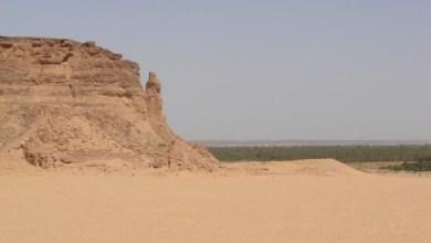 Photo of عالم آثار أمريكي يكشف معلومات خطيرة عن جبل البركل