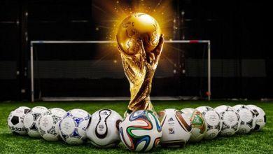 "Photo of ""فيفا"" يعلن جدول مباريات كأس العالم 2022 ومكان افتتاح البطولة"
