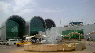 Photo of مباحث مطار الخرطوم تحبط محاولة تهريب مبلغ (350) الف دولار