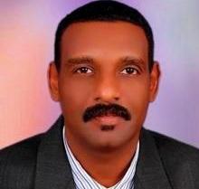 محمد الطاهر العيسابي : سلفاكير (يترنح ) أمام العاصفة !!