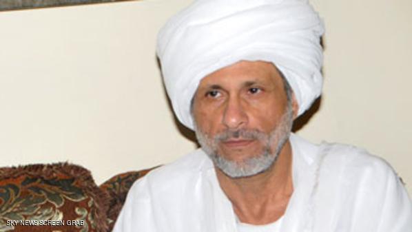 البرلمان يسقط عضوية د. غازي صلاح الدين العتباني وآخرين