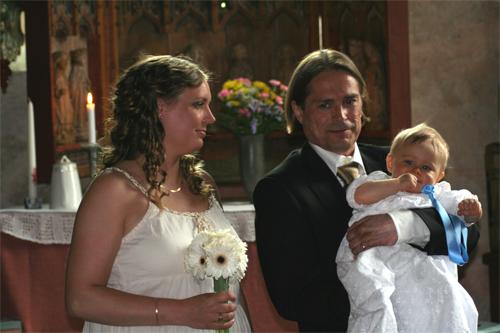 Familjen Hammarstedt