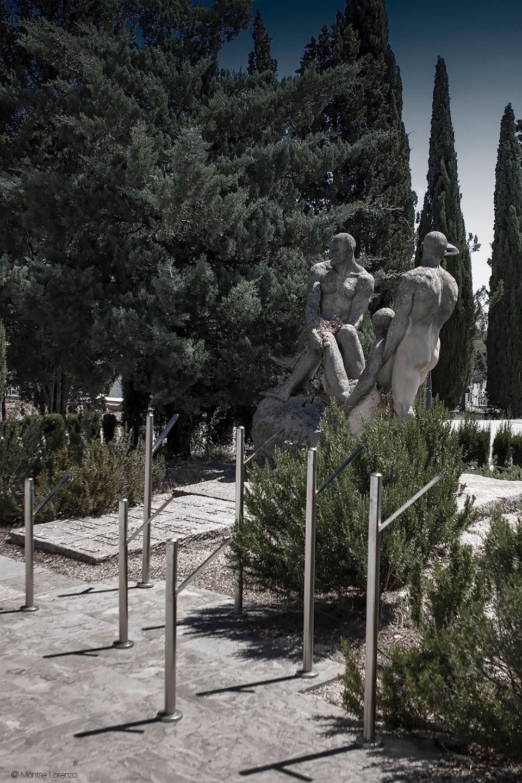 Monumento a la Fosa Común