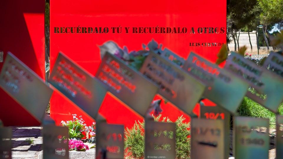Recuérdalo tú y recuérdalo a otros - Luis Cernuda