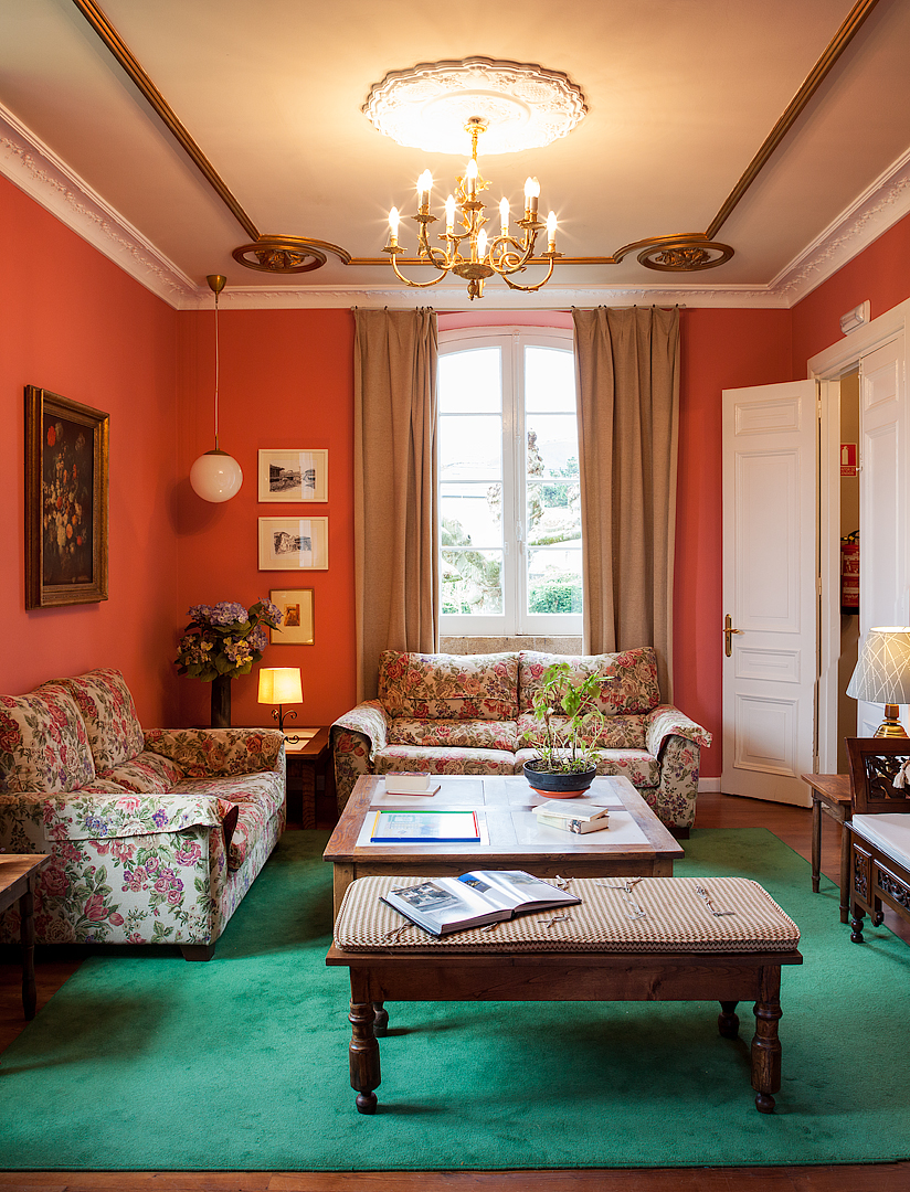 Sala de estar II