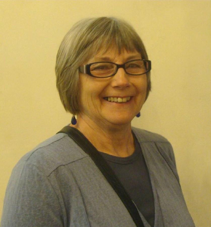 Pat Taylor - Deputy Warden