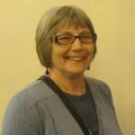Pat Taylor - Churchwarden