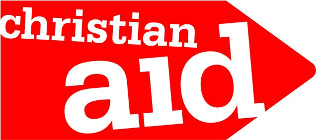 The logo of Christian Aid