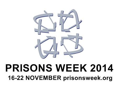 Logo of Prisons Week