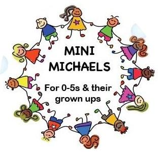 Mini Michaels logo