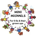 Mini Michaels logo