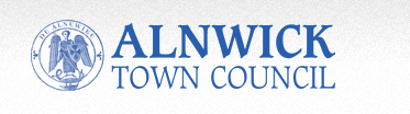 The Alnwick Town Council logo