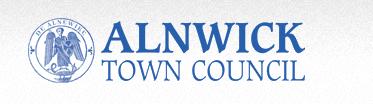 The Alnwick Town Council logo