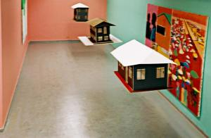 Room--Installation-with-Paintings-and-Sculptures-2003-(4)