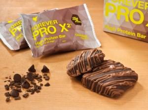 Forever PRO X2 - czekoladowy