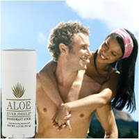 Dezodorant w sztyfcie Aloe Ever-Shield