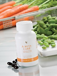A-BETA-CARE against free radicals