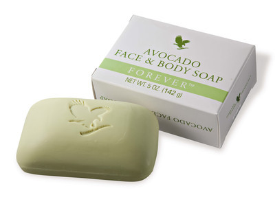AVACADO SOAP