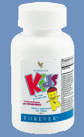 Best Multivitamin for children