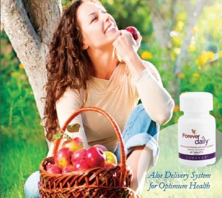 Forever Daily Vitamin Mineral