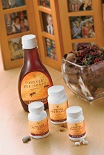 Forever Bee Products for allergy