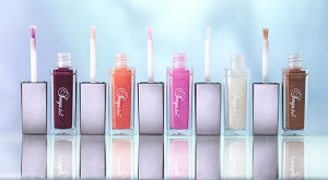 LED Luscious Lip Gloss