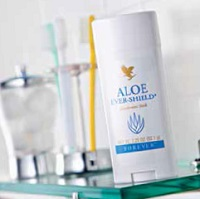 aloe ever shield desodorant