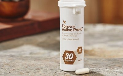 Forever Active Pro-B – probiotici