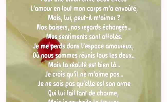 Citations D Amour Et Saint Valentin Un Amour Contrarié
