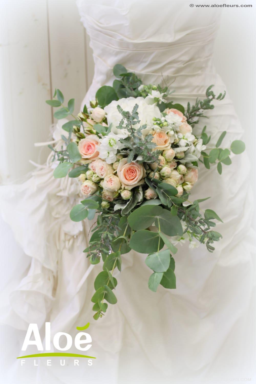 4 tendances mariage 2018 pour les dcoration florales de mariage et bouquet de marie