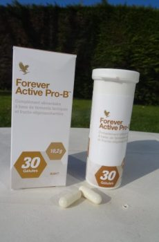 forever active pro b