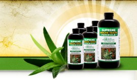supreme aloe immune formula
